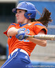 080419_EneaFrancesca_0230_TCasey<br /> <br /> photo by Tim Casey<br /> <br /> during the no. 3-ranked Florida Gators' sweep of a doubleheader against the Kentucky Wildcats on Saturday, April 19, 2008 at Katie Seashole Pressly Softball Stadium in Gainesville, Fla. UF improved to 50-2 on the season.