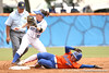 080419_WaleszoniaKimNatalieSmith_0423_TCasey<br /> <br /> photo by Tim Casey<br /> <br /> during the no. 3-ranked Florida Gators' sweep of a doubleheader against the Kentucky Wildcats on Saturday, April 19, 2008 at Katie Seashole Pressly Softball Stadium in Gainesville, Fla. UF improved to 50-2 on the season.
