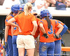 080419_Gators_0834_TCasey<br /> <br /> photo by Tim Casey<br /> <br /> during the no. 3-ranked Florida Gators' sweep of a doubleheader against the Kentucky Wildcats on Saturday, April 19, 2008 at Katie Seashole Pressly Softball Stadium in Gainesville, Fla. UF improved to 50-2 on the season.