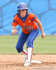 080419_AustinAmi_0313_TCasey<br /> <br /> photo by Tim Casey<br /> <br /> during the no. 3-ranked Florida Gators' sweep of a doubleheader against the Kentucky Wildcats on Saturday, April 19, 2008 at Katie Seashole Pressly Softball Stadium in Gainesville, Fla. UF improved to 50-2 on the season.