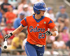 080419_RatliffMary_1108_TCasey<br /> <br /> photo by Tim Casey<br /> <br /> during the no. 3-ranked Florida Gators' sweep of a doubleheader against the Kentucky Wildcats on Saturday, April 19, 2008 at Katie Seashole Pressly Softball Stadium in Gainesville, Fla. UF improved to 50-2 on the season.