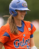 080419_RatliffMary_0525_TCasey<br /> <br /> photo by Tim Casey<br /> <br /> during the no. 3-ranked Florida Gators' sweep of a doubleheader against the Kentucky Wildcats on Saturday, April 19, 2008 at Katie Seashole Pressly Softball Stadium in Gainesville, Fla. UF improved to 50-2 on the season.
