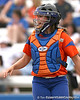 080419_HilberthKristina_0705_TCasey<br /> <br /> photo by Tim Casey<br /> <br /> during the no. 3-ranked Florida Gators' sweep of a doubleheader against the Kentucky Wildcats on Saturday, April 19, 2008 at Katie Seashole Pressly Softball Stadium in Gainesville, Fla. UF improved to 50-2 on the season.