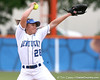 080419_YoungJennifer_0270_TCasey<br /> <br /> photo by Tim Casey<br /> <br /> during the no. 3-ranked Florida Gators' sweep of a doubleheader against the Kentucky Wildcats on Saturday, April 19, 2008 at Katie Seashole Pressly Softball Stadium in Gainesville, Fla. UF improved to 50-2 on the season.