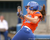 080419_EneaFrancesca_0101_TCasey<br /> <br /> photo by Tim Casey<br /> <br /> during the no. 3-ranked Florida Gators' sweep of a doubleheader against the Kentucky Wildcats on Saturday, April 19, 2008 at Katie Seashole Pressly Softball Stadium in Gainesville, Fla. UF improved to 50-2 on the season.