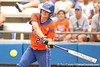 080419_RatliffMary_0746_TCasey<br /> <br /> photo by Tim Casey<br /> <br /> during the no. 3-ranked Florida Gators' sweep of a doubleheader against the Kentucky Wildcats on Saturday, April 19, 2008 at Katie Seashole Pressly Softball Stadium in Gainesville, Fla. UF improved to 50-2 on the season.