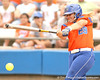 080419_DeFeliceTiffany_0773_TCasey<br /> <br /> photo by Tim Casey<br /> <br /> during the no. 3-ranked Florida Gators' sweep of a doubleheader against the Kentucky Wildcats on Saturday, April 19, 2008 at Katie Seashole Pressly Softball Stadium in Gainesville, Fla. UF improved to 50-2 on the season.
