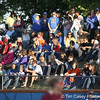 photo by Tim Casey<br /> <br /> A crowd of 2,398 fans watches during the Gators' 4-3 win in nine innings against the Florida State Seminoles on Wednesday, April 8, 2009 at Katie Seashole Pressly Softball Stadium in Gainesville, Fla.