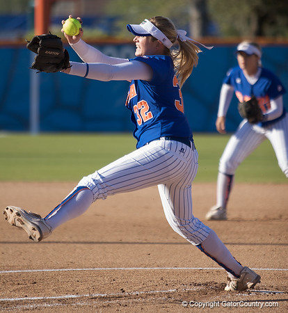 Photo Gallery: Softball vs. Florida State 4/8/09