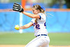 The University of Florida softball team plays a double-header versus the University of Alabama on Saturday, March 28, 2009 in Gainesville, Fla. The Gator's beat the Crimson Tide 9-1 in their first game and 10-1 in their second. / Gator Country photo by Casey Brooke Lawson