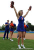 UF Dazzlers preform at Katie Seashole Pressly Stadium in Gainesville, Fla. on Wednesday, June 3, 2009. The Spirit Squad greeted the softball team after their loss to Washington in the finals of the College World Series. / Gator Country photo by Casey Brooke Lawson