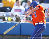 photo by Tim Casey<br /> <br /> Florida sophomore second baseman Aja Paculba reaches base on an error by the shortstop during the second inning of the Gators' 8-0 win against the Baylor Bears on Saturday, February 7, 2009 at Katie Seashole Pressly Softball Stadium in Gainesville, Fla.