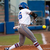 Florida senior Michelle Moultrie  at bat with 1 hit during the Gators' 9-1 win against the South Carolina Gamecocks on Friday, March 16, 2012 at the Katie Seashole Pressly Softball Stadium in Gainesville, Fla. / Gator Country photo by Saj Guevara