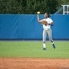 Florida senior Michelle Moultrie  throws to 2nd base during the Gators' 9-1 win against the South Carolina Gamecocks on Friday, March 16, 2012 at the Katie Seashole Pressly Softball Stadium in Gainesville, Fla. / Gator Country photo by Saj Guevara