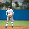 Florida sophomore Cheyenne Coyle   at short stop during the Gators' 9-1 win against the South Carolina Gamecocks on Friday, March 16, 2012 at the Katie Seashole Pressly Softball Stadium in Gainesville, Fla. / Gator Country photo by Saj Guevara