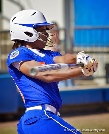 Photo Gallery: UF Softball vs. Marshall, Lipton Invitational, 2/20/10