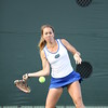 Lauren Embree during Florida's 4-1 win over Alabama on March 22, 2013 in Gainesville, Florida