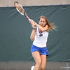 Laren Embree during Florida's 4-1 win over Alabama on March 22, 2013 in Gainesville, Florida