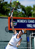 Junior Marrit Boonstra of the University of Florida women's tennis team compete in the NCAA women's tournament on Saturday, May 9, 2009 against the University of Charleston in Gainesville, Fla. at the Ring Tennis Complex. / Gator Country photo by Casey Brooke Lawson