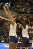 photo by Tim Casey<br /> <br />  on Friday, August 31, 2007 at the Stephen C. O'Connell Center in Gainesville, Fla.