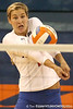 080824_CusackElyse_6546_TCaseyA<br /> <br /> photo by Tim Casey<br /> <br /> during the Florida volleyball team's annual Fan Day and Orange and Blue Scrimmage on Sunday, August 24, 2008 at the Stephen C. O'Connell Center in Gainesville, Fla.
