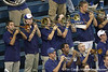 Florida's pep band performs during the Gators' 3-0 win against the Colorado Buffaloes on Saturday, August 29, 2009 at the Stephen C. O'Connell Center in Gainesville, Fla / Gator Country photo by Tim Casey