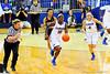 Florida Gators vs Bethune-Cookman Wildcats Womens Basketball.  Stephen C. O'Connell Center.  Gainesville, Florida.  November 8, 2013.