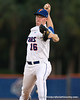 Florida junior pitcher Anthony DeSclafani delivers a pitch during the Gators' 4-1 victory over the University of North Florida Ospreys on Wednesday, May 11, 2011 at McKethan Stadium in Gainesville, Fla. / photo by Rob Foldy