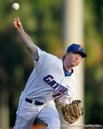 Gator Baseball 2011