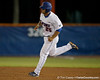 Florida junior Preston Tucker runs out a home run during the Gators' 7-0 win against the Alabama Crimson Tide on Friday, April 22, 2011 at McKethan Stadium in Gainesville, Fla. / Gator Country photo by Tim Casey