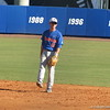 Casey Turgeon at the Florida Gators fall baseball scrimmage on Nov. 9, 2012, at McKethan Stadium in Gainesville, Fla.