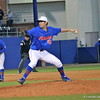 Parker Danciu pitching during the Gators' 4-2 win against Duke on Saturday, February 16, 2013 at McKethan Stadium in Gainesville, Fla. / Gator Country photo by Danielle Bloch