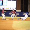 Connor Mitchell during Florida's 1-4 loss to Florida State on March 12, 2013 in Gainesville, Florida. Photos by Curtis Bryant for Gatorcountry.com
