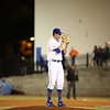 Tucker Simpson during Florida's 1-4 loss to Florida State on March 12, 2013 in Gainesville, Florida. Photos by Curtis Bryant for Gatorcountry.com