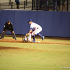 Kevin Stypulkowski during Florida's 1-4 loss to Florida State on March 12, 2013 in Gainesville, Florida. Photos by Curtis Bryant for Gatorcountry.com