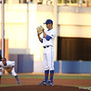 Danny young during Florida's 1-4 loss to Florida State on March 12, 2013 in Gainesville, Florida. Photos by Curtis Bryant for Gatorcountry.com