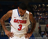 Florida redshirt junior guard Mike Rosario during the Gators' 114-57 win over the Catholic Cardinals on Thursday, November 3, 2011 at the Steven C. O'Connell Center in Gainesville, Fla./Gator Country photo by Rob Foldy