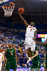 Florida junior guard Kenny Boynton lays in two points during the first half of the Gators' 79-61 win against the UAB Blazers on Tuesday at the Stephen C. O'Connell Center in Gainesville, Fla. / photo by Matt Pendleton