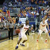 Kenny Boynton during Florida's 69-52 win over Kentucky on February 12, 2013 at the Stephen C O'Connell Center in Gainesville, Florida. Pictures taken by Curtiss Bryant for Gatorcountry.com