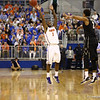 Kenny Boynton tries to steal the ball during Florida's 66-40 win over Vanderbilt on March 6, 2013 at the Stephen C O'Connell Center in Gainesville, Florida. Photos by Curtiss Bryant for Gatorcountry.com