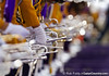 LSU Golden Band from Tiger Land before the Gators' 41-11 loss to the LSU Tigers on Saturday, October 8, 2011 at Tiger Stadium in Baton Rouge, La. / Gator Country photo by Rob Foldy