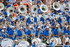 Florida's marching band performs before the Gators' spring football game on Saturday, April 9, 2011 at Ben Hill Griffin Stadium in Gainesville, Fla. / Gator Country photo by Tim Casey