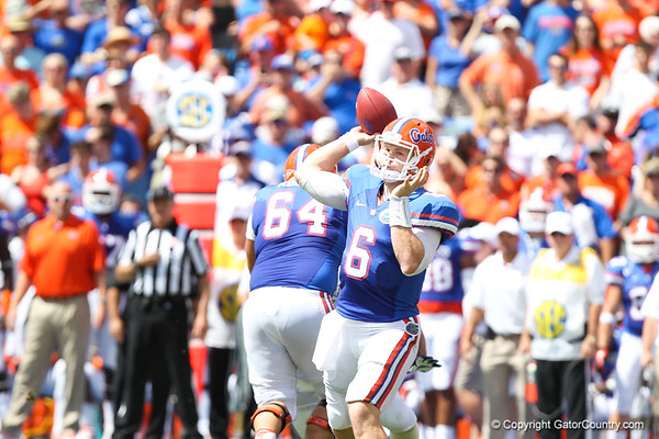Photo Gallery: Florida vs Kentucky Football