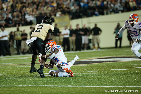 Photo Gallery: Florida vs Vanderbilt