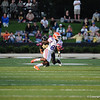 Florida  redshirt senior Frankie Hammond Jr. during the Gators' 31-17 win against the Vanderbilt Commodores Saturday October 13, 2012 at the Vanderbilt Stadium in Nashville, TN. / Gator Country photo by Saj Guevara