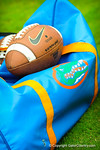 Gator Bag.  Gators vs Miami.  9-07-13.