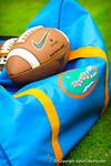 Gator Bag.  Gators vs Miami.  9-07-13.
