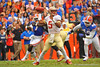 Florida Gators vs Florida State Seminoles Football