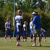 Muschamp explaining defensive schemes to Maye (20)