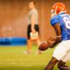 Gator Practice 8-15-13